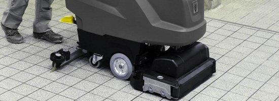Floor Cleaning Equipment Service & Repairs