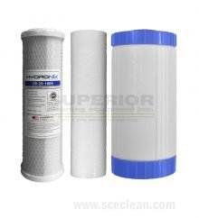 IPC Eagle Hydrocart Filter Set Product