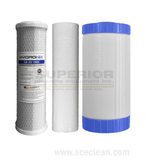 IPC Eagle Hydrocart Filter Set Product