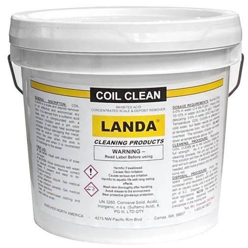 Landa Coil Cleaner Chemical - 8.718-911.0