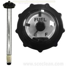 8.706-629.0, Landa Fuel Cap with Gauge, 2-01157