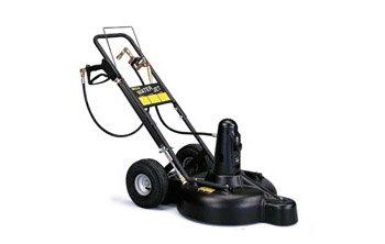 Water Jet Surface Cleaner for rent in Arizona & California