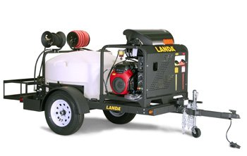 Pressure Washer Trailer Rentals in Arizona