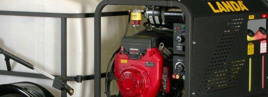 pressure washer repairs in Phoenix, Arizona & San Diego, California