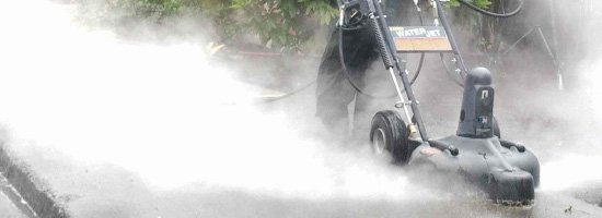 Surface Cleaner Repairs & Service