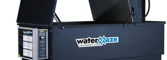 Wastewater evaporator service & repairs