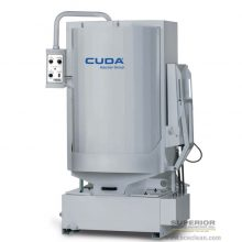 Cuda Karcher Group 2840 series parts washer cabinet