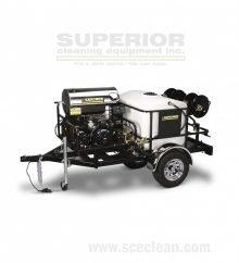Karcher TRK-3500