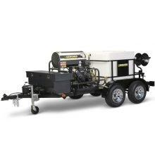TRK-6000 trailer system