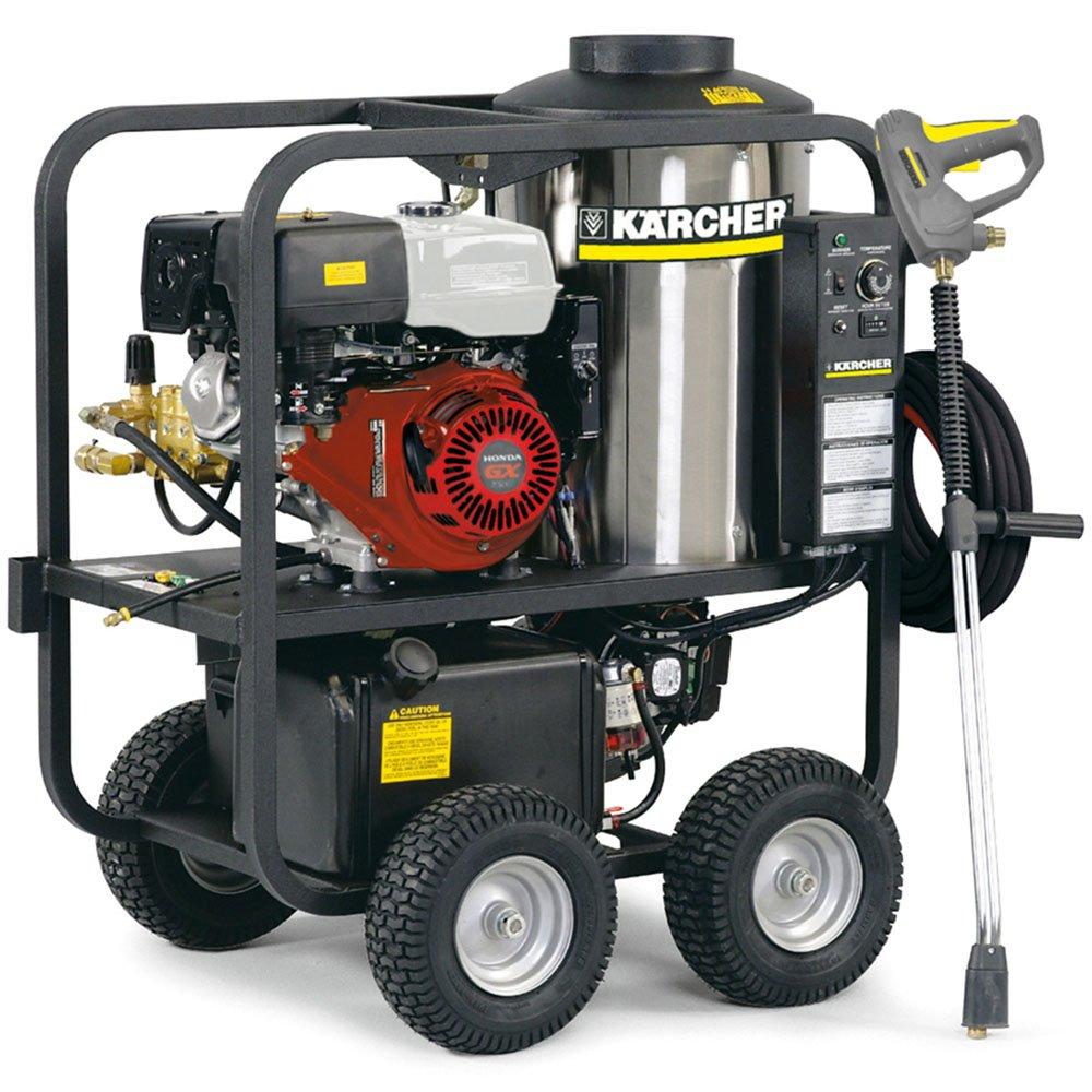 Karcher Hds 3 5 35 Pe Cage Pressure Washer 1 575 553 0