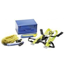 Karcher iSolar Safety Harness Kit for Roofs - 6.988-152.0