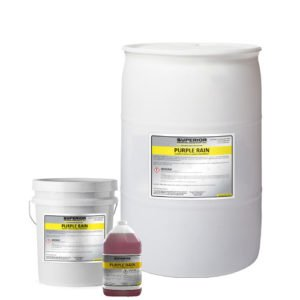 Superior Cleaning Equipment Purple Rain - pressure washer cleaner and degreaser