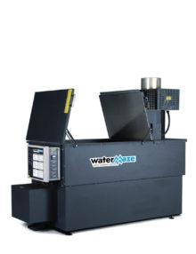 Water Maze HBG-30D Water Water Evaporator