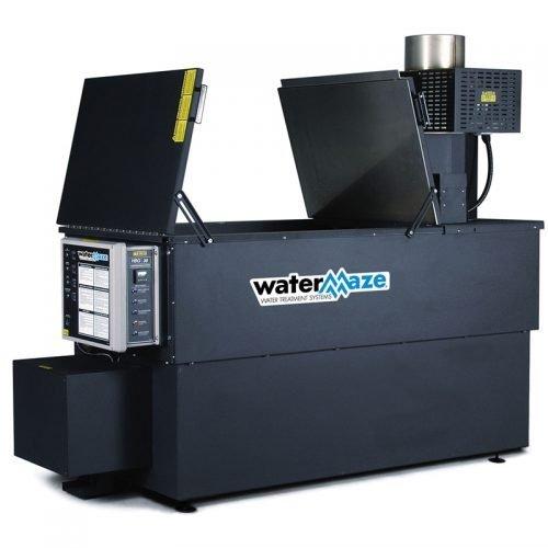 Water Maze HBG-30D Wastewater Evaporator, 1.103-449.0