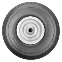 "Wheel and Tire Assembly, Flat Free Pro, 10"" 4-030310"