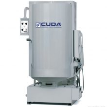 CUDA 2848 series - parts washer front load