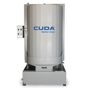 Cuda 3648 Series - Automatic Parts Washer Cabinet