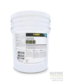 Landa Concrete Cleaner