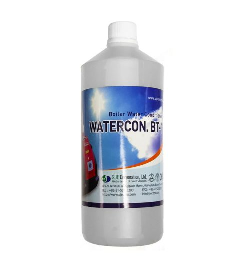 Watercon, BT-1 for Optima Steamers