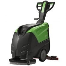 IPC Eagle CT46, Automatic Floor Scrubber