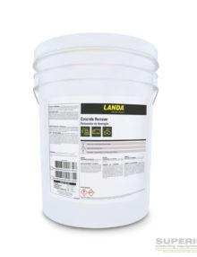 Landa Concrete Remover