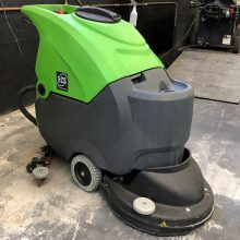 IPC Eagle CT40 ECS, Floor Scrubber Used