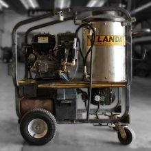 Landa MVC4-3500E Used