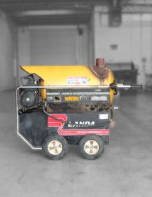 Used Landa OHW4, Hot Water, Portable Pressure Washer in Phoenix, Arizona