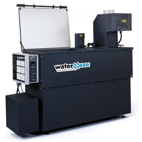 Water Maze Wastewater Evaporator, HBG-15D, 1.103-448.0