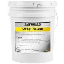 Metal Guard, 5 Gallon Bucket, C-SCE-1392-5