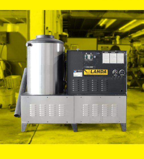 Used Landa VHG for sale - pressure washer sales in arizona