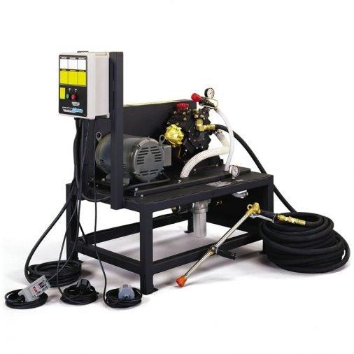 Water Maze Water Blaster, Pre Washing Equipment, 1.103-484.0