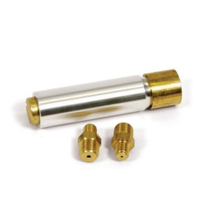 """Compact Foamer, 1/8"""" F inlet or 1/4"""" F inlet"""