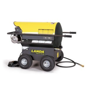 Landa Karcher Group HS-3000 - Electric Hot Water Generator (1.103-900.0)
