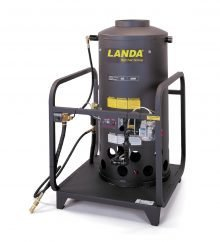 Landa NG-3000 Natural Gas Hot Water Generator