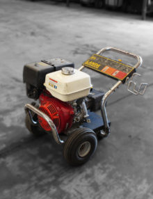 Used Landa PD4-3500, cold water pressure washer, for sale in Phoenix, Arizona