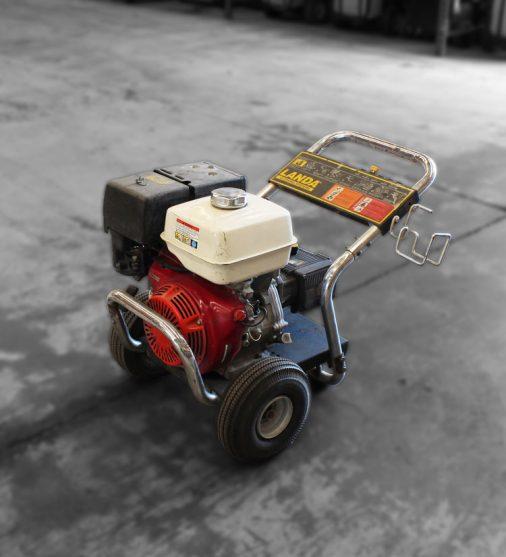 Used Landa PD4-3500, cold water pressure washer, for sale in Phoenix, Arizona
