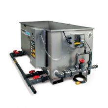 Water Maze Alpha-3100D, 1.103-402.0, Above-Ground Oil/Water Separator for Water Treatment Systems