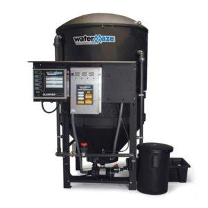 Water Maze CL-600D, 1.103-410.0, wastewater clarifier