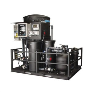 Water Maze CLP-5024A, 1.103-421.0, mechanical wastewater filtration and recycling system