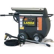 Landa HOT3 Model