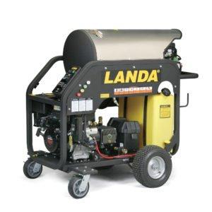 landa MHC caster wheel kit