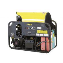 Landa MHP4-30324E, Hot Water, Gasoline Powered, Diesel/Oil Heated Skid Pressure Washer