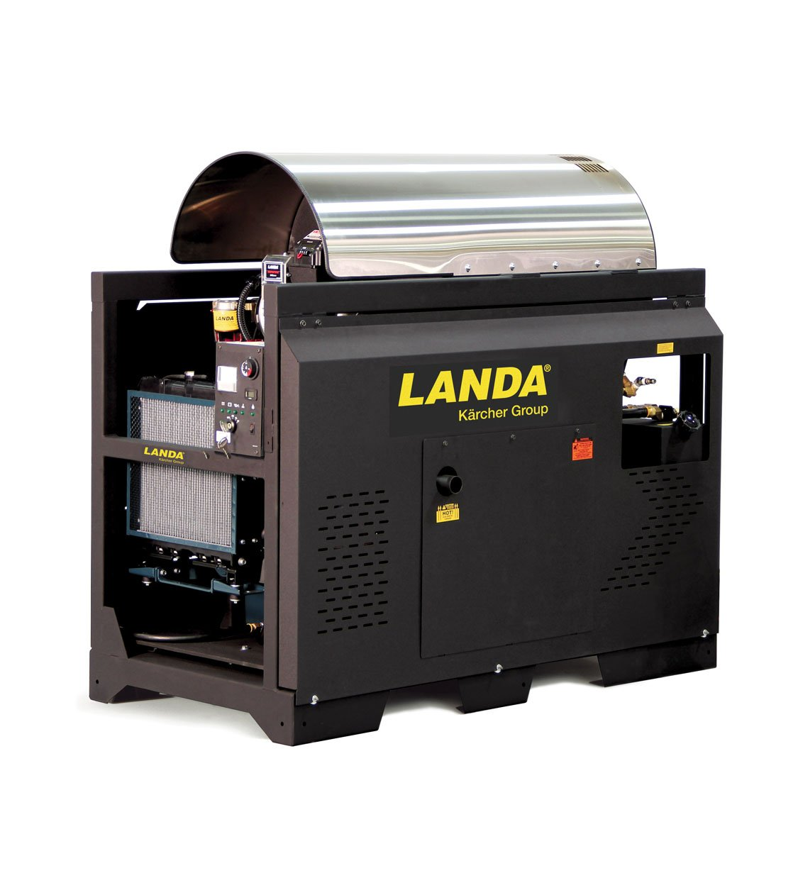 Landa SLX10−25324E