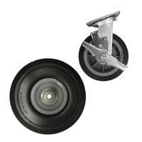 Tires & Caster Wheel Kits