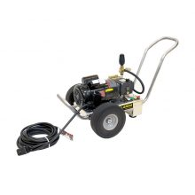 Landa HD Electric Series - Electric Powered, Cold Water Power Washer System