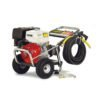 Landa PC Series - Cold Water, Gasoline Powered Pressure Washer Systems