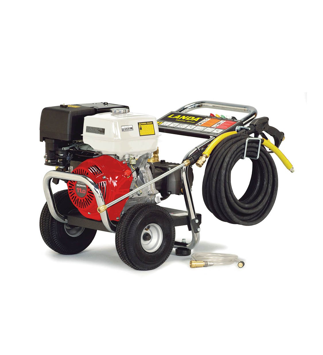 Landa Pressure Washer Wiring Diagram Wiring Library