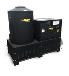 landa VHG - Hot Water, Stationary, Natural Gas Heated Pressure Washer