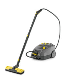 Karcher SG 4/4 Steam Cleaner